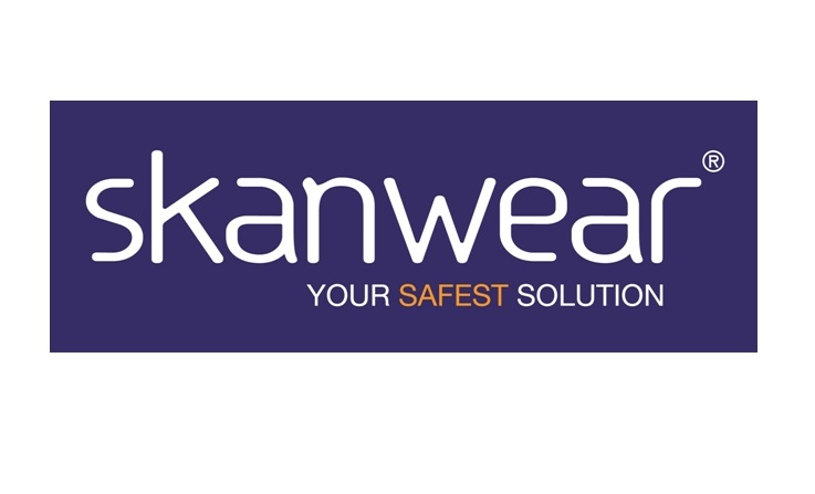 Skanwear Logo